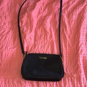 Calvin Klein purse for sale!!